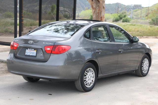 2007 Hyundai Elantra GLS Santa Clarita, CA 6