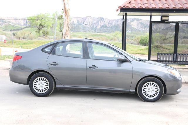 2007 Hyundai Elantra GLS Santa Clarita, CA 12