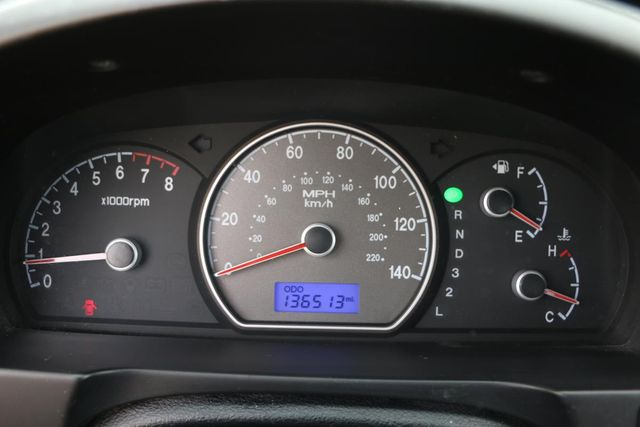 2007 Hyundai Elantra GLS Santa Clarita, CA 18