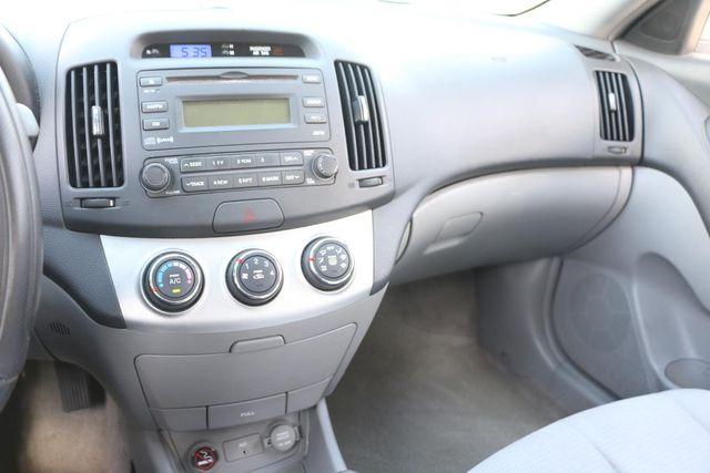 2007 Hyundai Elantra GLS Santa Clarita, CA 19