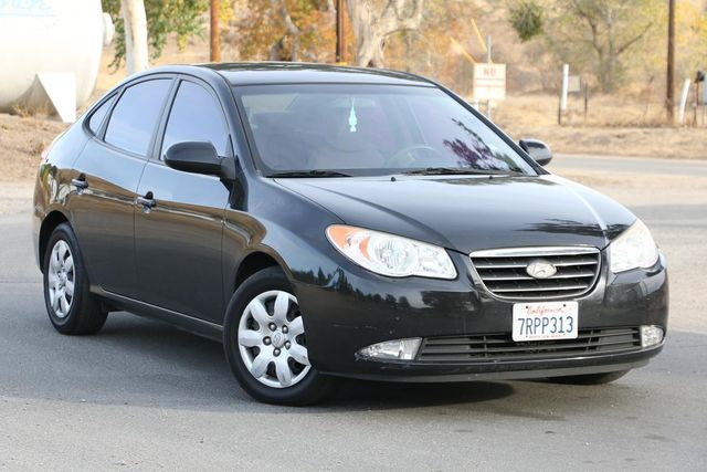 2007 Hyundai Elantra GLS Santa Clarita, CA 3