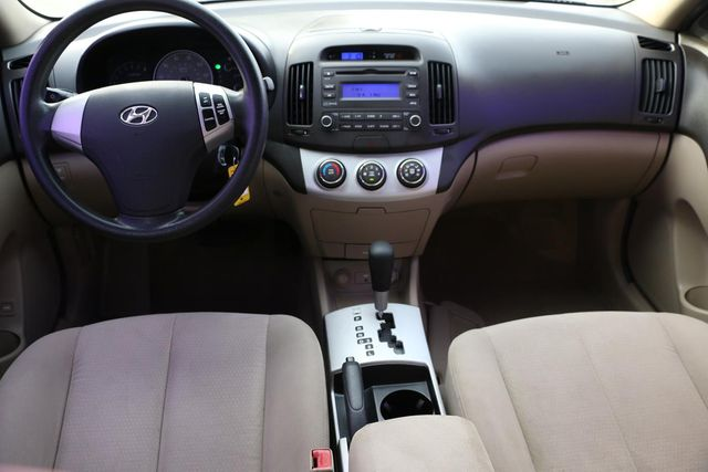 2007 Hyundai Elantra GLS Santa Clarita, CA 7