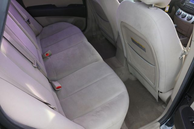 2007 Hyundai Elantra GLS Santa Clarita, CA 16
