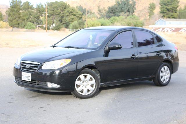 2007 Hyundai Elantra GLS Santa Clarita, CA 1