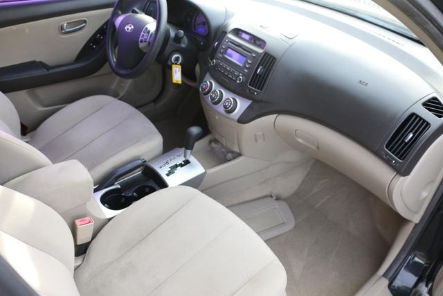 2007 Hyundai Elantra GLS Santa Clarita, CA 9