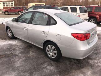 2007 Hyundai Elantra GLS  city MA  Baron Auto Sales  in West Springfield, MA