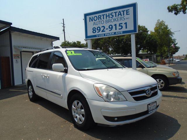 2007 Hyundai Entourage GLS in Chico, CA 95928