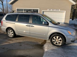2007 Hyundai Entourage SE in Clinton, IA 52732