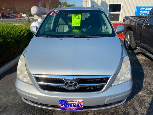 2007 Hyundai Entourage *SOLD