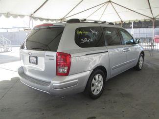 2007 Hyundai Entourage Limited Gardena, California 2