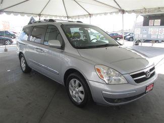 2007 Hyundai Entourage Limited Gardena, California 3
