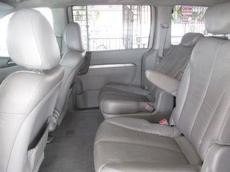 2007 Hyundai Entourage Limited Gardena, California 9
