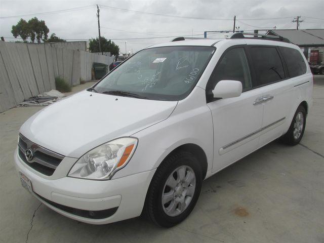 2007 Hyundai Entourage Limited Gardena, California