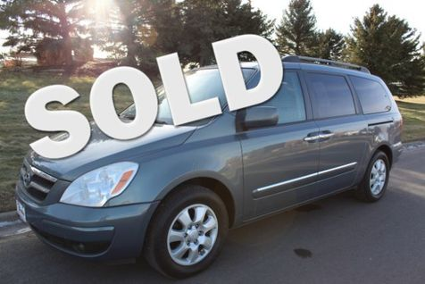 2007 Hyundai Entourage SE in Great Falls, MT