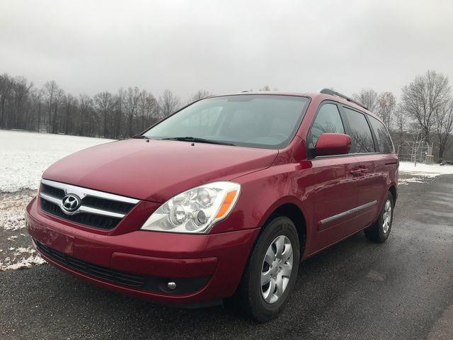 2007 Hyundai Entourage GLS Ravenna, Ohio