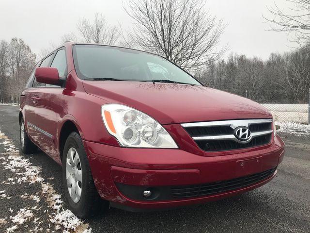 2007 Hyundai Entourage GLS Ravenna, Ohio 5