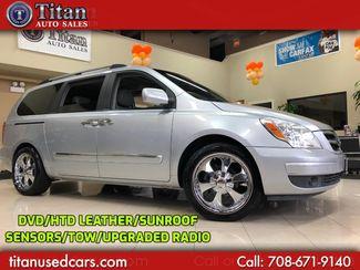 2007 Hyundai Entourage Limited in Worth, IL 60482