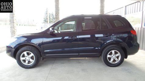 2007 Hyundai Santa Fe GLS 67K LOW MILES Clean Carfax We Finance   Canton, Ohio   Ohio Auto Warehouse LLC in Canton, Ohio