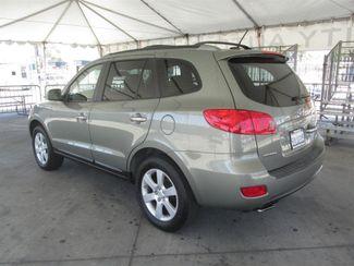 2007 Hyundai Santa Fe Limited w/XM Gardena, California 1