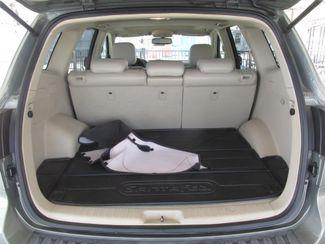 2007 Hyundai Santa Fe Limited w/XM Gardena, California 11