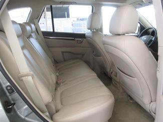 2007 Hyundai Santa Fe Limited w/XM Gardena, California 12
