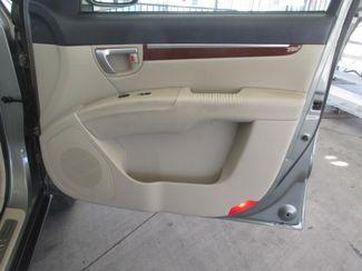 2007 Hyundai Santa Fe Limited w/XM Gardena, California 13