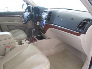 2007 Hyundai Santa Fe Limited w/XM Gardena, California 8