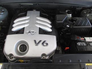 2007 Hyundai Santa Fe Limited w/XM Gardena, California 15