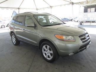 2007 Hyundai Santa Fe Limited w/XM Gardena, California 3