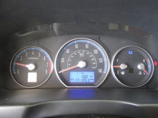 2007 Hyundai Santa Fe Limited w/XM Gardena, California 5