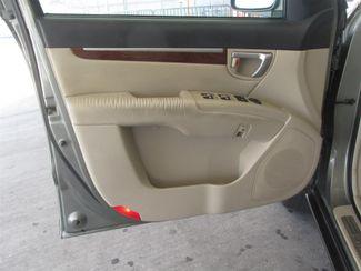 2007 Hyundai Santa Fe Limited w/XM Gardena, California 9