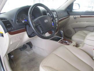 2007 Hyundai Santa Fe Limited w/XM Gardena, California 4