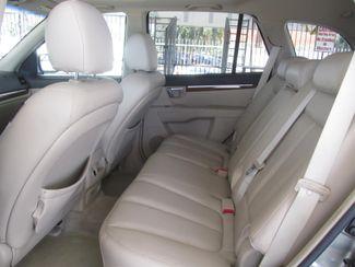 2007 Hyundai Santa Fe Limited w/XM Gardena, California 10