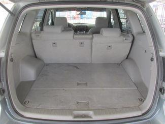 2007 Hyundai Santa Fe GLS Gardena, California 11