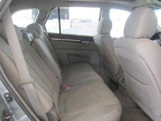 2007 Hyundai Santa Fe GLS Gardena, California 12