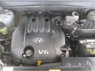 2007 Hyundai Santa Fe GLS Gardena, California 15