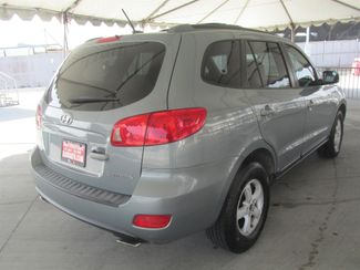 2007 Hyundai Santa Fe GLS Gardena, California 2
