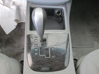 2007 Hyundai Santa Fe GLS Gardena, California 7