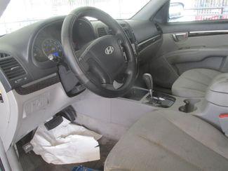 2007 Hyundai Santa Fe GLS Gardena, California 4