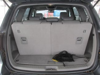2007 Hyundai Santa Fe Limited Gardena, California 11
