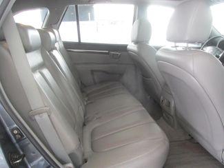 2007 Hyundai Santa Fe Limited Gardena, California 12
