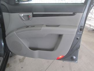 2007 Hyundai Santa Fe Limited Gardena, California 13
