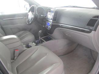 2007 Hyundai Santa Fe Limited Gardena, California 8