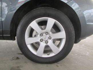 2007 Hyundai Santa Fe Limited Gardena, California 14