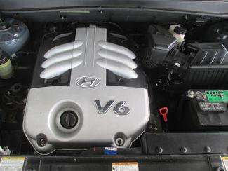 2007 Hyundai Santa Fe Limited Gardena, California 15