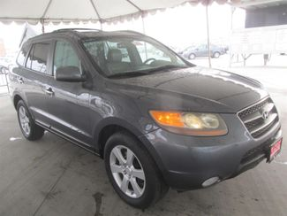 2007 Hyundai Santa Fe Limited Gardena, California 3