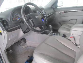 2007 Hyundai Santa Fe Limited Gardena, California 4