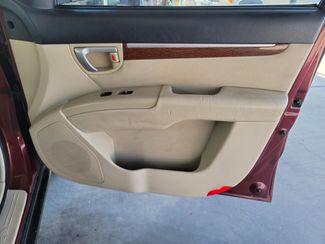 2007 Hyundai Santa Fe SE Gardena, California 13