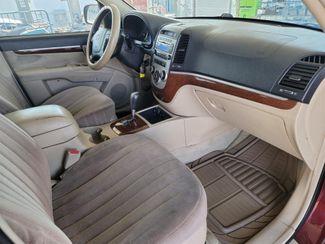 2007 Hyundai Santa Fe SE Gardena, California 8