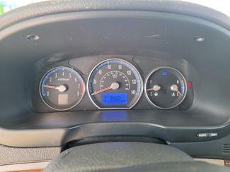 2007 Hyundai Santa Fe SE Gardena, California 5